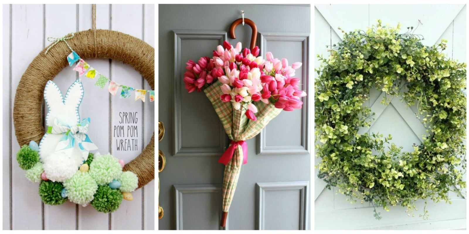 can front summer wreaths spring make wreath you door michaels the ricghomes com for that