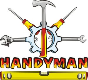 tallaght handyman logo