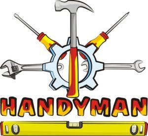 handyman blackrock logo