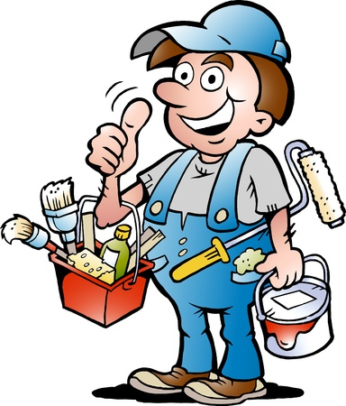 Property Maintenance | Home Repairs | Home Improvement | Handyman ...